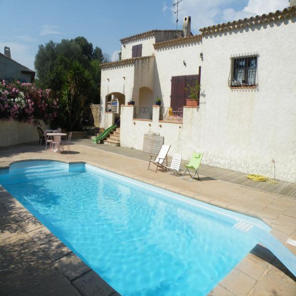 Offres de vente Villa La Ciotat 13600