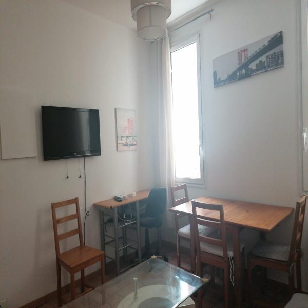Offres de location Appartement La Ciotat 13600