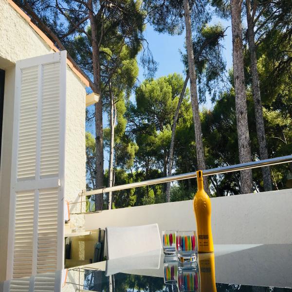 Offres de vente Duplex Saint-Cyr-sur-Mer 83270