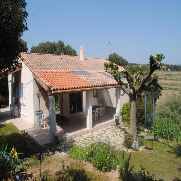 Offres de vente Villa Saint-Cyr-sur-Mer 83270