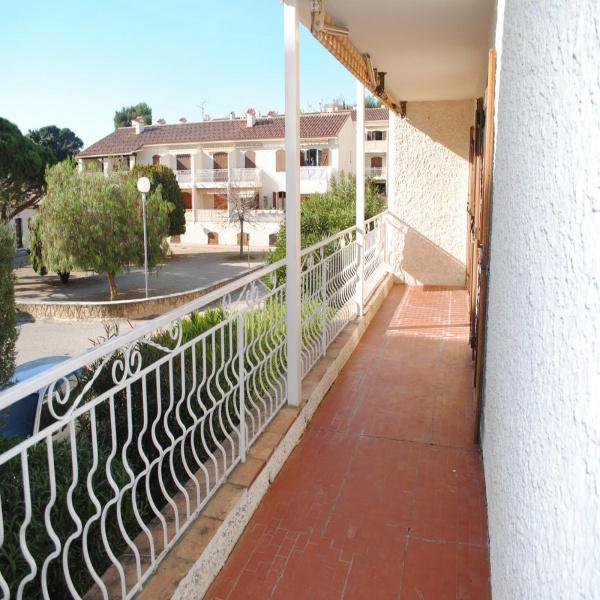 Offres de location Appartement Saint-Cyr-sur-Mer 83270