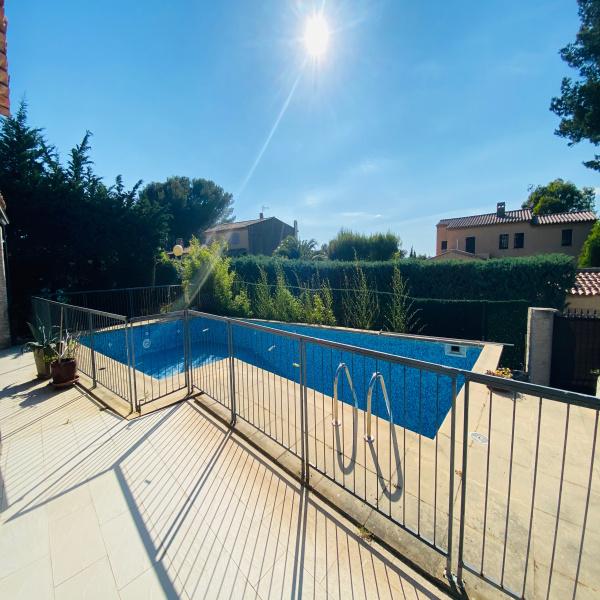 Offres de location Villa Saint-Cyr-sur-Mer 83270