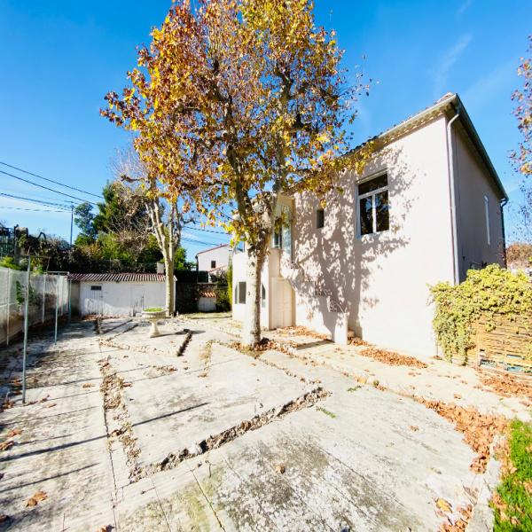 Offres de vente Maison Plan-de-Cuques 13380