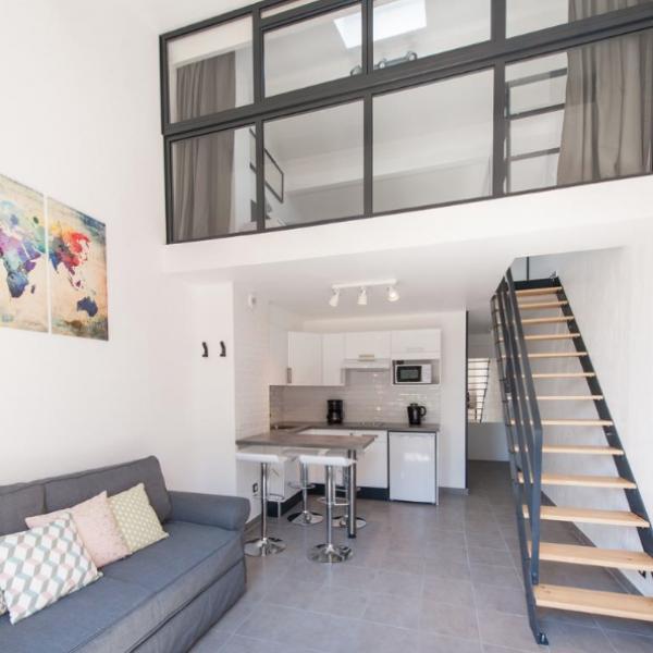 Offres de location Duplex Saint-Cyr-sur-Mer 83270